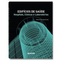 Edifícios de Saúde -  Hospitais, Clínicas e Laboratórios - projetos e detalhes