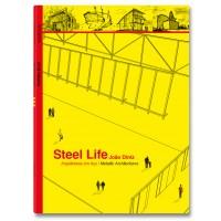 João Diniz - Steel Life