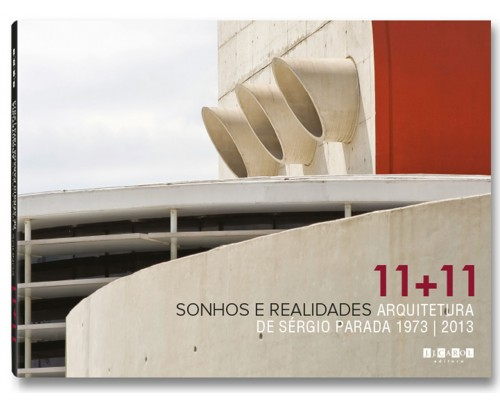 Sonhos e Realidades 11+11 Sérgio Parada