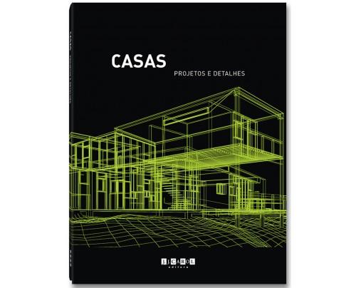 Casas - projetos e detalhes