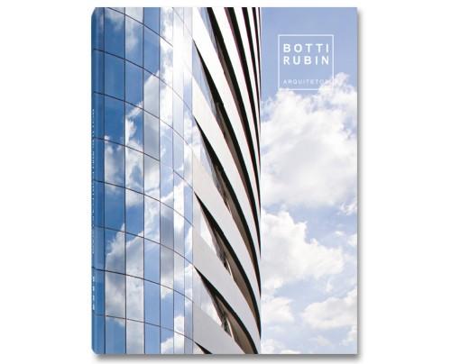 Botti Rubin Arquitetos - 50 anos