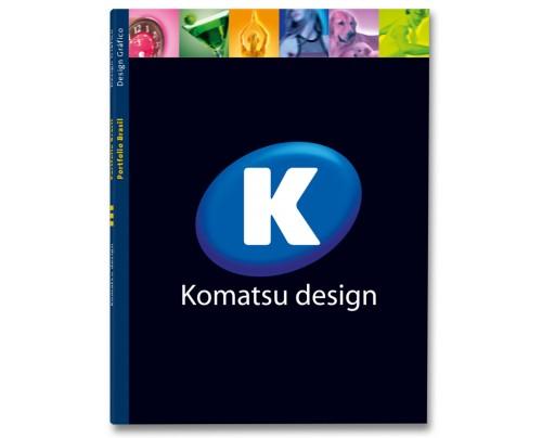 Komatsu Design - Cristina Komatsu