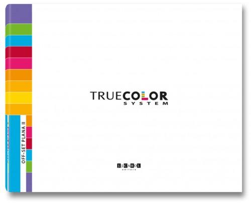 True Color System - Vol.II - Papel Cartão