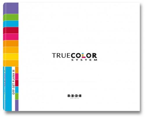 True Color System - Vol.III - Papéis Não Revestidos