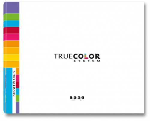 True Color System - Vol.IV - Papel Gloss Paper