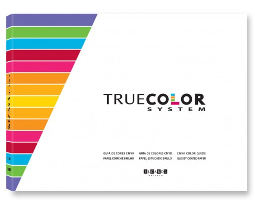 True Color System - Vol.I - Papel Revestido